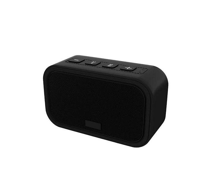 Portable Bluetooth speaker, Micro SD card 2x3W