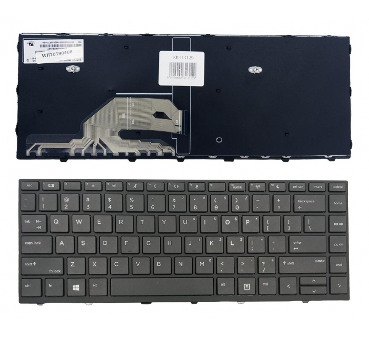 KeyboardHP Probook: 430 G5 440 G5 (with frame)