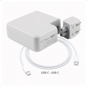 USB-C power adapter