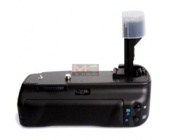 Battery grip Meike Canon 20D, 30D, 40D, 50D