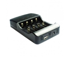 Multifunctional charger 4 channels