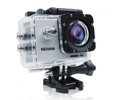 Action camera FHD 1080p 60fps with Wi-Fi