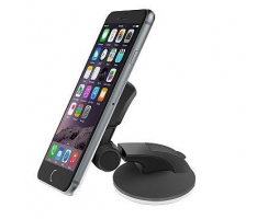 Smartphone magnetic mount