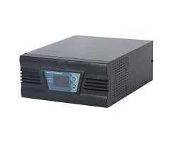 Pure sine wave inverter 1000w 12V LCD