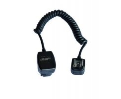 Remote start cable Olympus FL-CB05