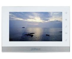 7- inch Color Indoor Monitor VTH1550CH-S2