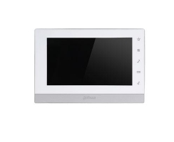 7- inch Color Indoor Monitor VTH5222CH-S1